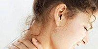 Boyun Ağrısı Fıtık Habercisi Olabilir