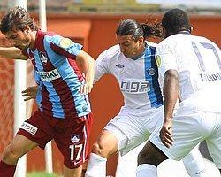 Adana Demirspor'dan Önemli Galibiyet: 0-1