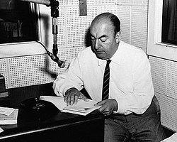 On Soruda Pablo Neruda