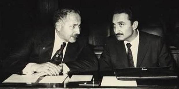 CHP ile AKP'nin de içinden çıktığı Milli Görüş geleneği arasındaki ilk ve tek koalisyon 26 Ocak 1974'te kuruldu. Ecevit başbakanlığında kurulan, MSP lideri Erbakan'ın Başbakan Yardımcısı olduğu 37. Hükümet, 17 Kasım 1974'e kadar görev yaptı