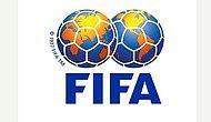 FIFA Dünya Sıralamaları Açıklandı
