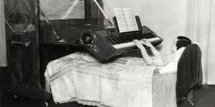 Yirminci Yüzyılda İcat Edilmiş En Garip 30 Şey