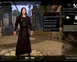 The Elder Scrolls Online'dan 20 Dakika
