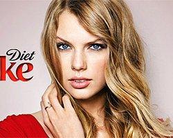 Taylor Swift Coca-Cola'nın Yeni Yüzü   Video