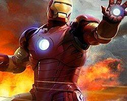 Iron Man 3 Mobile Hem Türkçe Hem De Özel Kostümle Gelecek