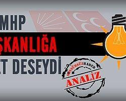 Ya MHP Başkanlığa 'Evet' Deseydi…