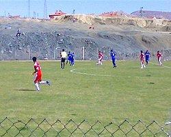 Malatya Amatör Küme Futbol Ligi'nde karşılaşmalara devam edildi.