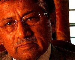 Müşerref: Bıraktığım Pakistan 40 Yıl Geriye Gitti