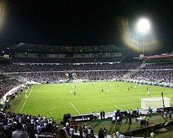 İnönü'de Beşiktaş Antalya'yı Ağırlıyor