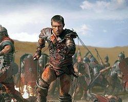 Spartacus'ten Kahreden Final