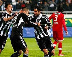 Beşiktaş Avrupa Aşkına!