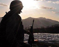 Asker İntiharlarında Korkutan Rakam