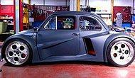 Dünyanın En Güçlü Fiat 500'Ü