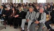Gönül Elçileri Projesi Doğanşehir'de Tanıtıldı