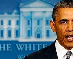 Obama: 'Saldırıyı Kimin Ve Neden Yaptığını Hala Bilmiyoruz'
