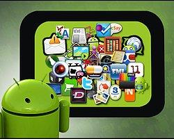 Son Zamanların En Çok İndirilen ve En Faydalı Ücretsiz Android Uygulamaları