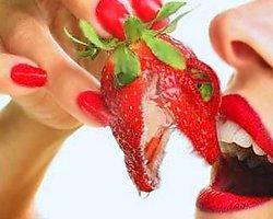 Meyvelerle Cilt Bakımı