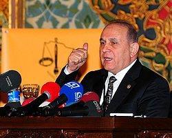 Kuzu: 2014 Yılında Yarı Başkanlık Modeli Türkiye'ye Gelmiş Olacak