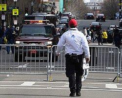 Boston'da Yeniden Alarm Verildi