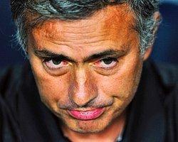 Real Madrid'de Mourinho Dönemi Bitiyor Mu?