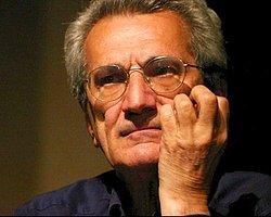 İtalyan Filozof Antonio Negri İstanbul'a Geliyor