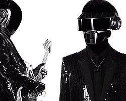 Daft Punk Hakkında Bilmeniz Gereken 5 Şey