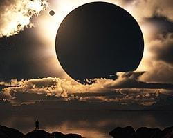 Ay Tutulmasıyla Net Olma Zamanınız Geldi