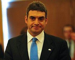 Umut Oran: AB Bakanı gizli işsiz olduğu için AP raporunu okumamış