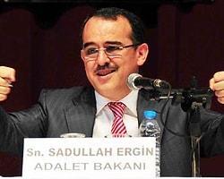 Sadullah Ergin: Süreç Başarısız Olursa Öldürmek İçin Çok Vakit Olacak!