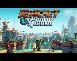 Ratchet And Clank 2015'Te Vizyonda!