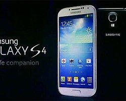 Samsung Galaxy S4 Oyun Performansı En Yüksek Telefon
