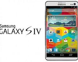 Samsung Galaxy S Iv'ün Su Geçirmeyen Versiyonu Yolda