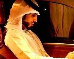Suudi Arabistan'dan Sınırdışı Edilen 'Yakışıklı'