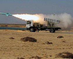 'Kimyasal Silah Türkiye'den Geldi'