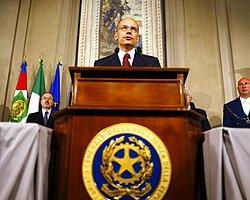 İtalya'da Letta Hükümeti Kuruldu