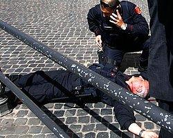 İtalya'da Başbakanlık Sarayı'na Silahlı Saldırı