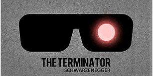 Minimalist Film Afişleri!
