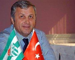 Bursaspor Başkanı İbrahim Yazıcı Vefat Etti
