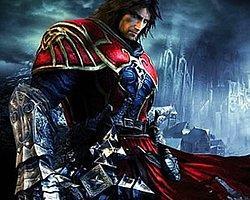 Lords Of Shadow 2'Den Yeni Bilgiler!