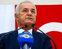 Talat Yılmaz: 'Fenerbahçe'nin Kültüründe Irkçılık Yok'