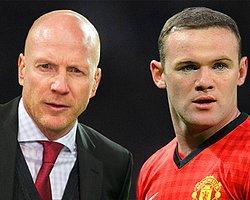 Bayern'den Rooney Açıklaması
