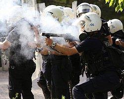 Ankara'da Reyhanlı Savaşı