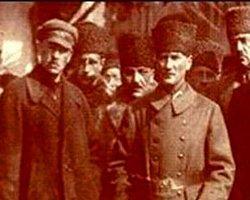 Atatürk'ten Rus Elçiye 'Tarık Suresi' ile Cevap