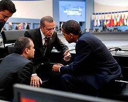 Erdoğan Obama Görüşmesi Ertelendi