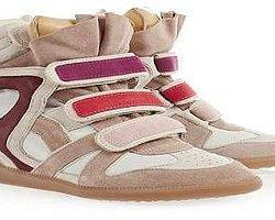 Yazın Renkleri Sneakerlarda