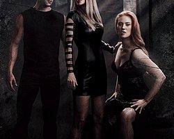 True Blood 6. Sezon Posteri