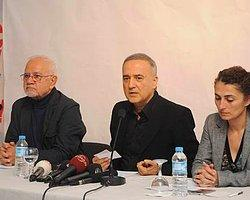 İlk Çözüm Konferansı Ankara'da