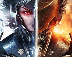 Metal Gear Rising'in Pc Versiyonu Doğrulandı