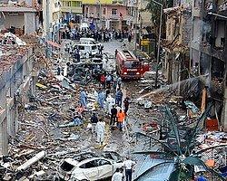 Reyhanlı'daki Saldırıya 3 Tutuklama Daha