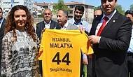 Madef İstanbul'u Coşturdu